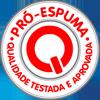 Certificação  Qualidade INER Pró Espuma