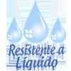Resistente a Água