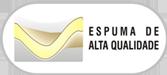 Colchão Orthocrin de Molas Pocket Bellagio Avelã Euro Top Pró Saúde Selado INER - Estofamento Interno em  Espuma de Poliuretano de Alta Qualidade