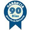 Colchão Ortobom Molas Nanolastic Fort Airtech Progressive - Garantia de Fabrica de 90 Dias
