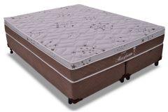 Colchão Probel de Molas Pocket Maxifoam Pillow Top - Colchão Probel