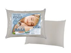 Travesseiro Mannes Viscoelástico Soft Light -