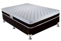 Colchão Luckspuma de Molas Bonnel Eagle New Euro Pillow  - Colchão Luckspuma