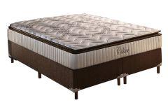 Colchão Paropas de Molas Pocket Coliseu Pillow Top - Colchão Paropas