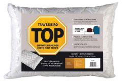 Travesseiro Fibrasca Top Suporte Firme - Travesseiro Fibrasca