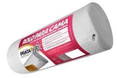 Rolo p/ Cama Box Fibrasca C/ Íons de Prata - Travesseiro Fibrasca