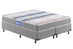 Colchão Probel de Espuma D45 Guarda Costas Selado INMETRO DF Clean 020 - Colchão Queen Size - 1,58x1,98x0,20 - Sem Cama Box