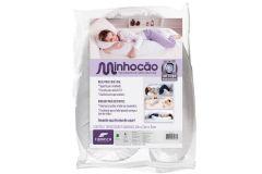 Travesseiro Fibrasca Multiuso Minhocão Corpo Inteiro 21x150 - Travesseiro Fibrasca