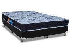 Colchão Probel de Espuma D45 Hiper Resistente Pró Dormir Sênior Selado INMETRO - Colchão Queen Size - 1,58x1,98x0,20 - Sem Cama Box