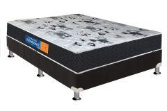 Colchão Probel de Espuma D33 Mega Resistente Pró Dormir Advanced Selado INMETRO - Colchão Queen Size - 1,58x1,98x0,17 - Sem Cama Box