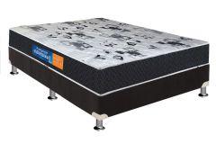 Colchão Probel de Espuma D28 Ultra Resistente Pró Dormir Advanced Selado INMETRO - Colchão Probel