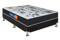 Colchão Probel de Espuma D33 Mega Resistente Pró Dormir Advanced Selado INMETRO - Colchão Solteiro - 0,88x1,88x0,17 - Sem Cama Box