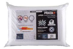Travesseiro Fibrasca Látex Open Cells c/ Íons de Prata Lavável em Máquina de Lavar - Travesseiro Fibrasca