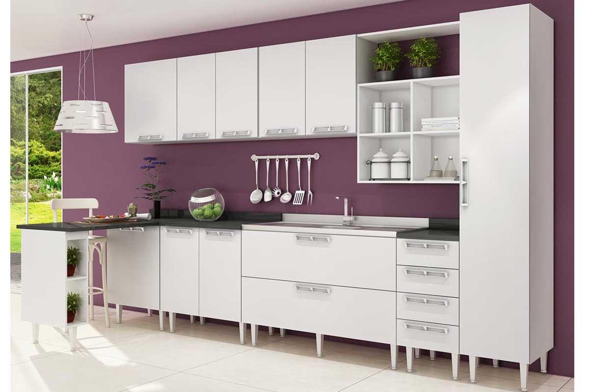 Moveis De Cozinha Simples Cozinha Pequena Verde E Branca Cozinha