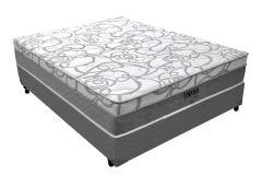 Colchão Pelmex de Molas Pocket Dínamo Luxo Euro Pillow - Colchão Solteiro - 0,88x1,88x0,32 - Sem Cama Box