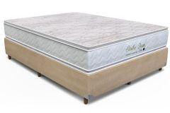 Colchão Orthoflex de Molas Pocket Starflex Dream New Pillow Top - Colchão Solteiro - 0,88x1,88x0,30 - Sem Cama Box