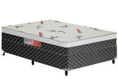 Colchão Plumatex de Espuma Ortopédica Falcon Ultra Firme - Colchão Solteiro - 0,88x1,88x0,20 - Sem Cama Box