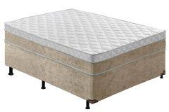 Colchão Somopar LightSpuma de Molas Pocket Pró Sonho Euro Pillow - Colchões LightSpuma