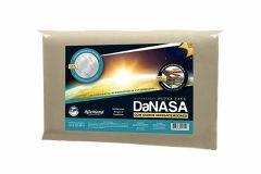 Travesseiro Duoflex Dupla Face Danasa DN1000 Viscoelástico P/Fronha 45x65 - Travesseiro Duoflex