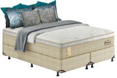 Colchão Probel de Molas Prolastic Charme Comfort HR Ultra Gel Euro Pillow - Colchão Probel