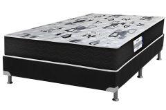 Colchão Probel de Espuma D33 ProDormir Advanced - Colchão Casal - 1,38x1,88x0,17 - Sem Cama Box
