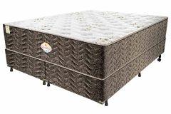 Colchão Probel de Molas Pocket Angelus Springs - Colchão Solteiro - 0,88x1,88x0,36 Sem Cama Box