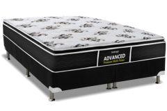 Colchão Probel de Espuma D28 ProDormir Advanced Premium Multi Firme Pillow Top - Colchão Probel