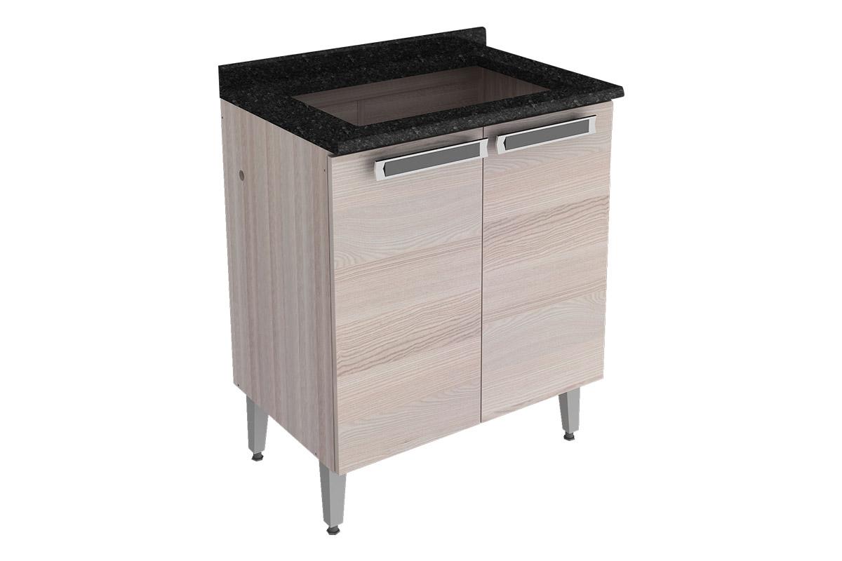 Características do Gabinete de Cozinha Itatiaia Jazz Madeira Cooktop  #776554 1200 800