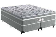 Colchão Probel de Molas Pocket ProDormir Evolution Euro Pillow Gray 032 - Colchão Probel