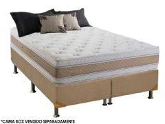 Colchão Herval de Molas Confort Class Duofirm Pillow Top - Colchão Herval