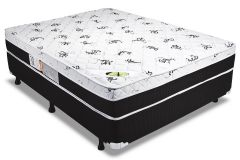 Colchão Luckspuma de Espuma Ortopédica Aspen Super Firme Euro Pillow Pró Saúde - Colchão Luckspuma