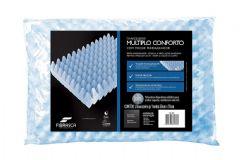 Travesseiro Fibrasca Multiplo Conforto - 4242 - Travesseiro Fibrasca