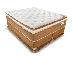 Colchão Sealy de Molas Posturetech/Posturepedic Neo Pillow Top -