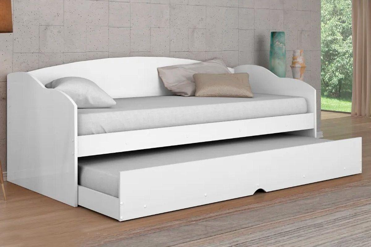 Sof cama conquista funny c auxiliar costa rica for Outlet de sofa cama