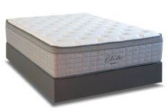 Colchão Kappesberg de Molas Pocket Elite Euro Pillow - Móveis Kappesberg