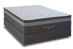 Colchão Kappesberg de Molas Pocket Prime Látex Euro Pillow - Móveis Kappesberg
