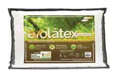 Travesseiro Fibrasca Látex Flor de Algodão Premium - Travesseiro Fibrasca