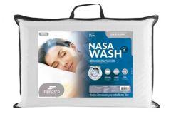 Travesseiro Fibrasca  de Viscoelástico Lavável Nasa Wash - Travesseiro Fibrasca
