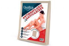 Travesseiro Duoflex Antirrefluxo e Antivarizes AM0004 c/ Capa Oxford 70x80 - Travesseiro Duoflex