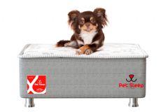 Colchão Box Pelmex Pet Classic p/ Cães e Gatos - Colchão Pelmex