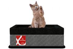 Colchão Box Pelmex Pet Plus p/ Cães e Gatos - Colchão Pelmex