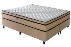 Colchão Plumatex de Espuma D45 Selectus Euro Pillow - Colchão Plumatex