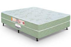Colchão Castor de Espuma D33 Sleep Max Duplo 18cm Selado INMETRO e INER - Colchão Castor